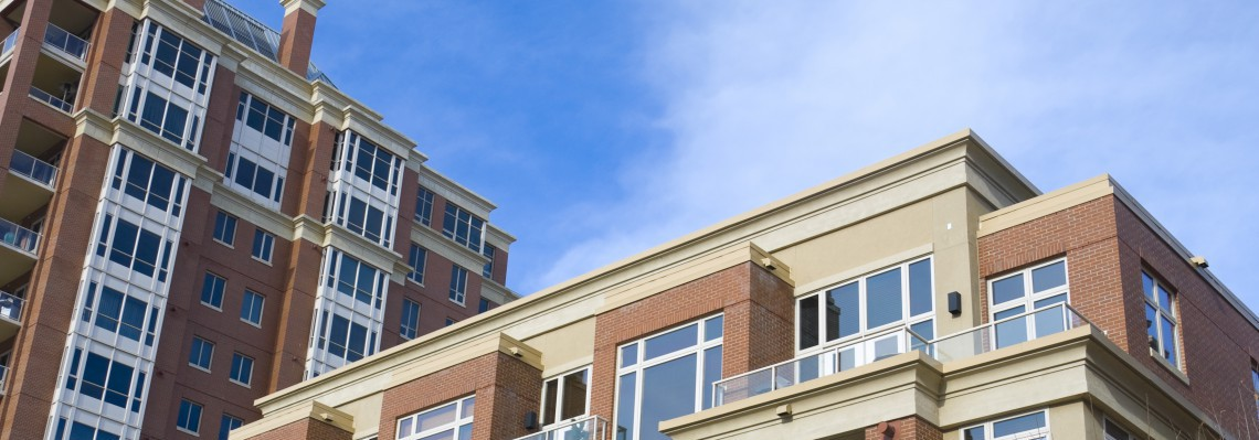 apartment-housing