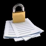 properly destroy documents