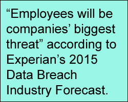 Experian disaster recovery plan