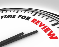 responding to multifamily reviews