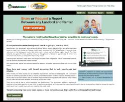 applyconnect tenant screening