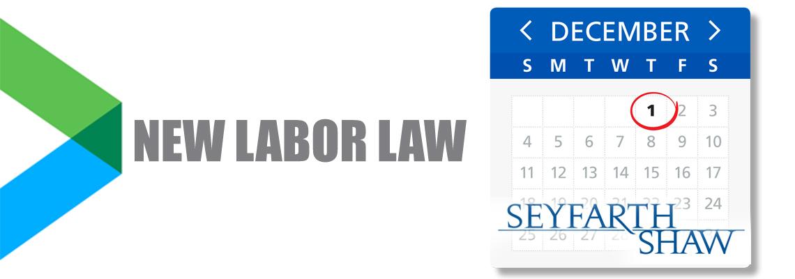 exempt employee law change