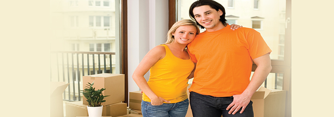 help your tenants move in