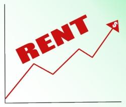 landlord rent increase