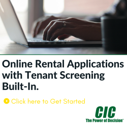 Online Rental Applications with Tenant Screening Built-IN v2